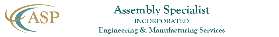 Assembly Specialist